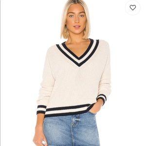 C&C California Varsity Sweater